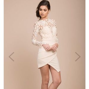 Dresses & Skirts - Crochet Dress